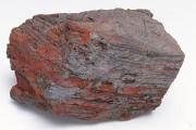 Месторождения железной руды