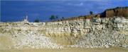 Добыча и месторождения известняка