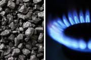 Газификация угля