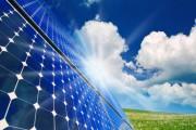 Энергия солнечного света