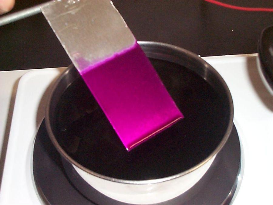 адресно-телефонная оксидирование алюминия москва от 1 шт все-таки основное назначение