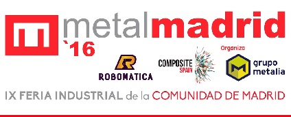 Metal Madrid 2017