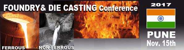 Foundry & Die Casting Conference 2017
