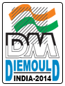 Die&Mould India 2018 (DMI 2018)
