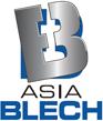 Asia Blech 2018