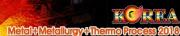 Metal + Metallurgy + Thermo Process Korea 2018