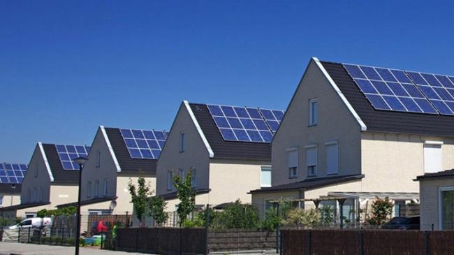 Альтернативная солнечная энергетика
